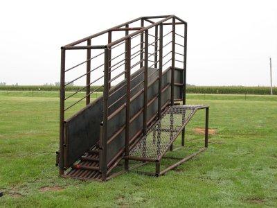 Design Manufacturing Livestock Fence Panels